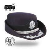 Fine Quality Bucket Cap with Badge