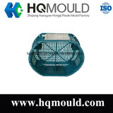 Plastic Storage Basket Mould with ISO Certification