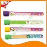 Entertainment Professional Manufacture Kids ID Child Wristbands Bracelet (KID-2-25)
