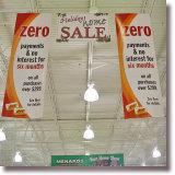 Wholesale Promotion Hanging Drop PVC & Vinyl Flag Banner for Promotional