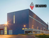 Ideabond ISO/SGS Certificated 4ft*8ft Exterior Wall Aluminum Composite Material (AF-403)