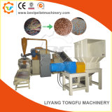 Wide Application Scrap Metal Recycling Processing Equipment