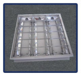 Panel Light 600*600/T5/4X14W Recessed Mounted Grille Lamp Fixture