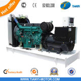 100kVA China Volvo Diesel Generator with Best Price Gensets