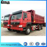 China Sinotruk 6X4 HOWO 336HP Dump Truck