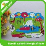 Souvenir Magnetic Advertising Custom Fridge Magnet