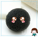 Bamboo Charcoal Konjac Sponge/Facial/Bath Cleaning Products