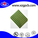 OEM Service Solar Battery PCB with Enig