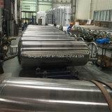 XL45 Lo2 Gas Tank
