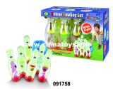 Bowling Set Toy, Bowling Set, Sport Set, Sporting Good (091758)