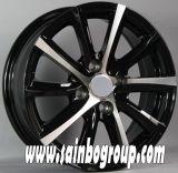 Automotive Car Alloy Wheels F21147
