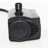 111 Gph Low Water Auto-off Fountain Pump