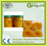 Full Automatic Canned Sliced Peach Production Machines