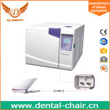 Pressure Steam Autoclave with Printer and USB Output