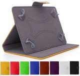 Leather Magnetic Flip Universal Case Cover for Tablet PC
