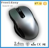 New Style Novelty Driver 2.4GHz Wireless Computer Mouse