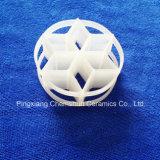 Plastic Star Ring (Mat: PP, PVC, CPVC, PE, PVDF)