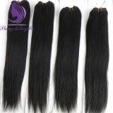 Indian Hair Silky Straight Virgin Human Hair Weft
