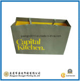 Customized Paper Brand Shopping Bag (GJ-Bag052)