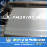 Screen Application and Woven Type 316 Stainless Steel Wire Mesh