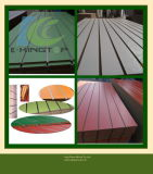 Slot MDF Board for Furniture From Linyi Factory