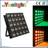 2014 Hot Sale Professional Stage Background LED Matrix Blinder Light