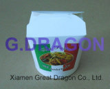 Restaurant Ware Large Bio Noodle Take out Container (GDNB-004)