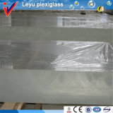 Extra-Thick Cast Acrylic Sheet for Underwater Project
