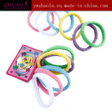 Colorful Elastic Hair Band for Small Girls
