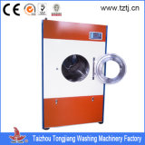 Small Capacity Gas Heated Laundry Clothes Drying Machines for Hotel/Laundry