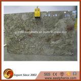 Modern Juparana Persa Granite Slab for Wall Cladding