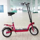 2016 New Design Two Wheel Foldable Electric Dirt Bike