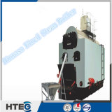 China Famous Brand Biomass Pellet Steam Boiler with Best Price