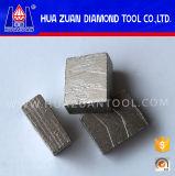 24*12.5/13.5*30mm Diamond Carbide Tip for 3500mm Saw Blade Cutting Granite
