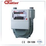 Prepayment Iot Domestic Gas Meter -Aluminum