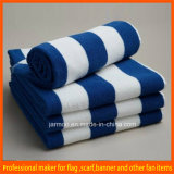 Promotional Hotel Towel with Custom Logo