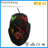 Cool Design 6D Computer Game Mouse