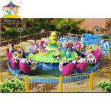 Park Rides, Amusement, Amusement Snail War for Sale (DJRT654)