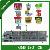 Top Quality Bottom Price Newest Coffee Mix Packing Machinery