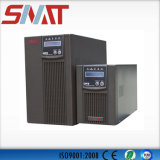 2kVA Power Frequency Online Intelligent UPS for Solar System