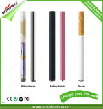 500 Puffs Disposable E Cigarette with Hard /Soft Mouthpiece