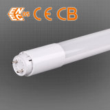 9W 800lm 600mm G13 Double/Single Power Input Ce RoHS Approved T8 LED Tube Light