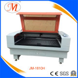 Hot Sale CO2 Laser Cutter for EVA Cutting (JM-1610H)