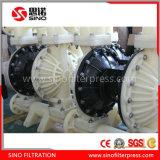 PP Material Pneumatic Membrane Pump