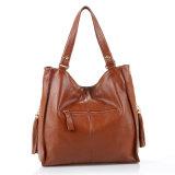 Ladies Leisure Handbag Large Capacity Multifunctional Bag Hcy-3154