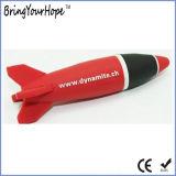 Rocket Missile Shape USB Memory Drive (XH-USB-156)