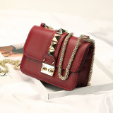 Dz039. Shoulder Bag Handbag Vintage Cow Leather Bag Handbags Ladies Bag Designer Handbags Fashion Bags Women Bag