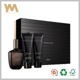 Luxary Black Rigid Cosjetic Box Packing Box Gift Box