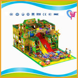European Style Excellent Playground Indoor for Sale (A-15298)