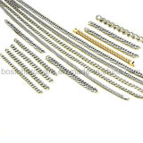 Wholesale Stainless Steel Link Chain Necklace